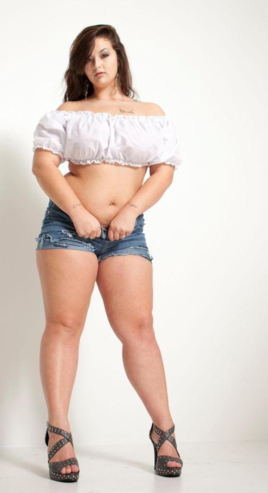 Plus Sized Webcam Girls